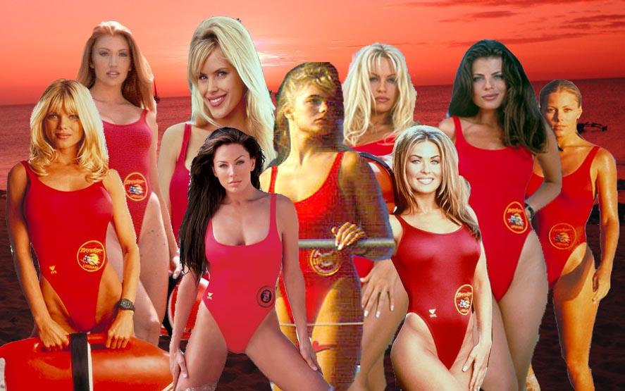 Sahil Güvenlik Kızları